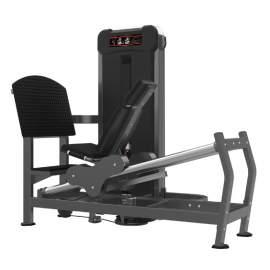 Máquina Prensa de Pierna- Seated Leg Press