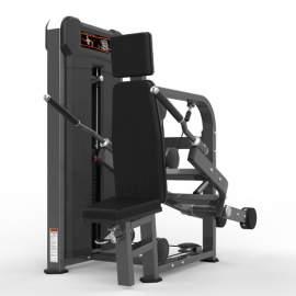 Máquina para Extensión de Tríceps - Triceps Extension