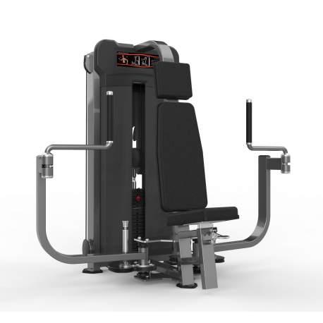 Máquina para Pectorales - Pectoral Machine