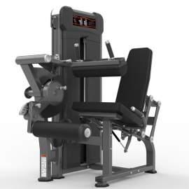 Máquina para Curl de Pierna Sentado - Seated Leg Curl