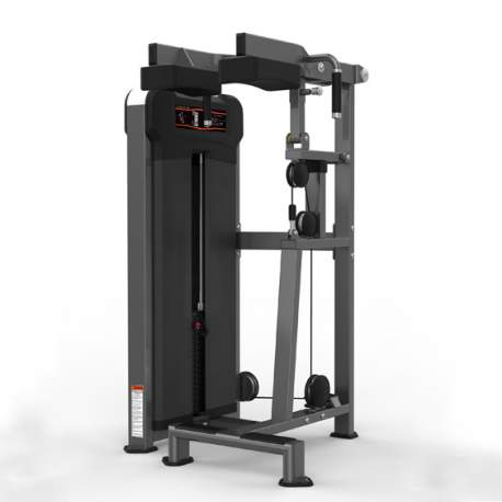 Máquina para Gemelos - Standing Calf Raise