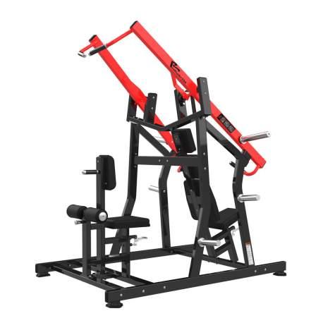 Máquina para Pecho y Espalda - Chest /Back