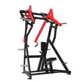 Máquina Remo Sentado - Level Row