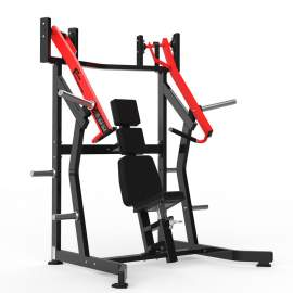Máquina Press de Banca Inclinado - Incline Chest Press