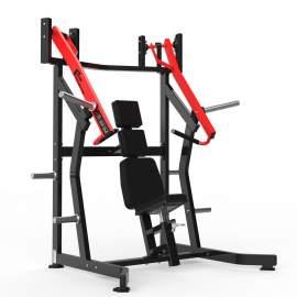 Máquina Press de Banca Inclinado - Incline Chest Press