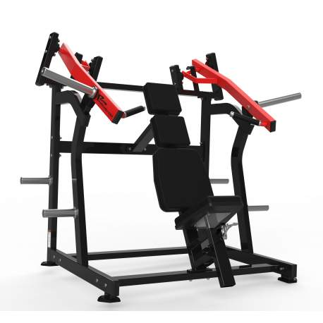 Máquina Press Super Inlcinado - Super Incline Press