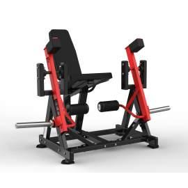 Máquina para extensión de pierna - Leg Extension