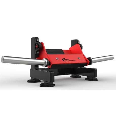 Máquina para flexión dorsal tibia- Tibia Dorsal Flexion