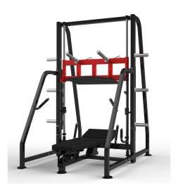 Máquina Press de Pierna Vertical - Vertical Leg Press
