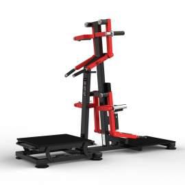 Máquina elevación lateral de pie - Standing Lateral Raise