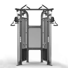 Máquina Doble Polea Ajustable - Dual Adjustable Pulley
