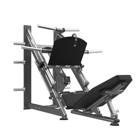 Máquina Press Pierna Inclinada 45 grados - 45 - Degree Leg Press