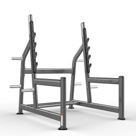 Estructura para sentadillas - Squat Rack