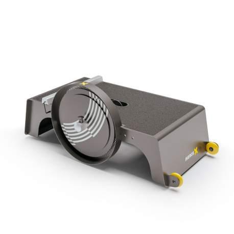 InerceX Box - Máquina Isoinercial