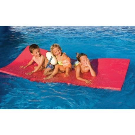 Tapiz de natación