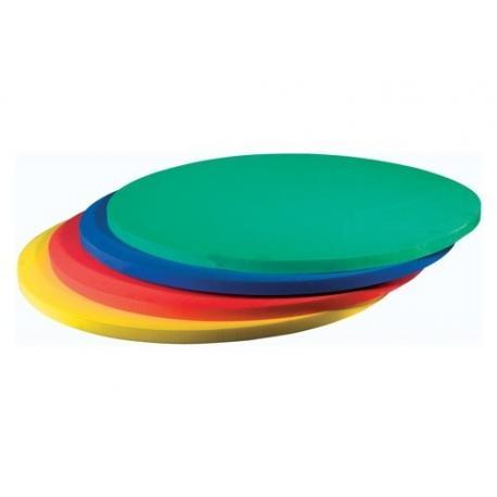 Tapiz de natación circular