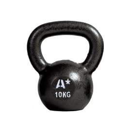 Kettlebells Cast Iron Peso-10 kg.