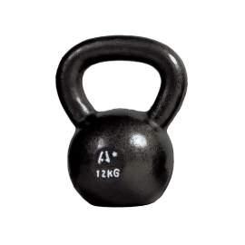 Kettlebells Cast Iron Peso-12 kg