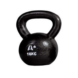Kettlebells Cast Iron Peso-16 kg