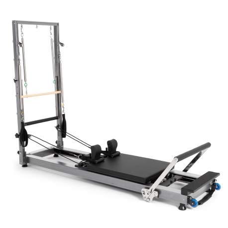 Reformer Pilates de Aluminio HL 1 con Torre
