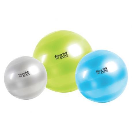 Fitness Ball 65 cm. Tecnocaucho® Antiexplosión.