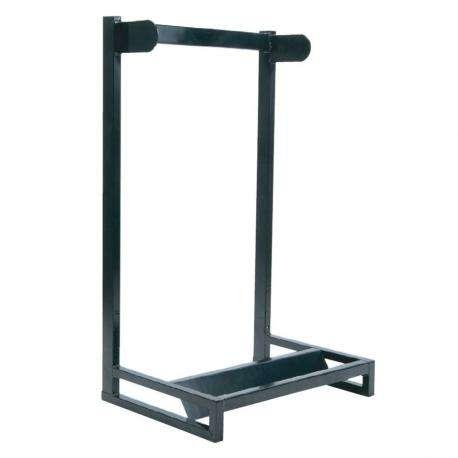 Mueble para barras de peso y picas