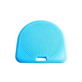 Wedge Balance Cushion Azul Claro