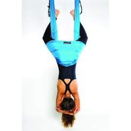 Aerial Yoga.