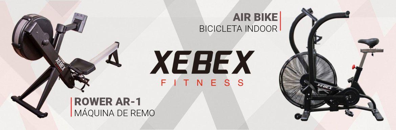 Nuevos aparatos cardio XEBEX FITNESS