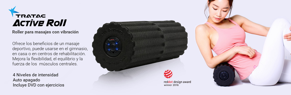 Tratac Active Roll