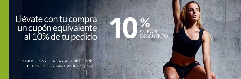 Promoción 10% Junio 2017
