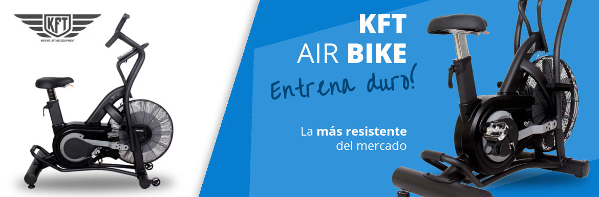 KFT Air Bike