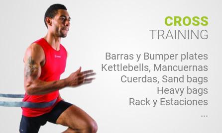 Cross Training - Crossfit